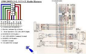 280z wiring diagram diagram wiring diagrams for diy car repairs 1972 Datsun 240Z Wiring-Diagram at 76 280z Wiring Diagram