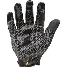 20 Ironclad Box Handler Medium Gloves Bhg 03 M The Home