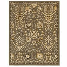 Small Picture Home Decorators Collection Anniston Brindle 8 ft x 10 ft Area