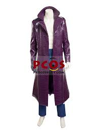 Procosplay Size Chart Suicide Squad Joker Cosplay Costume Mp003439