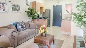 Living Room Rentals Classy Security Estate Apartments To Rent Now From Only R48 Pm Don't