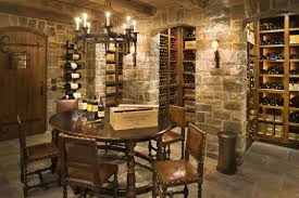 wine room furniture. a new wine cellar room furniture