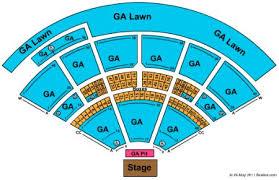 Isleta Amphitheater Tickets And Isleta Amphitheater Seating