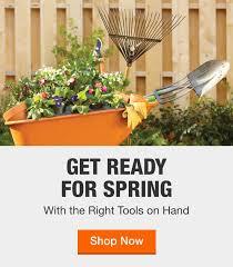 garden tools the home depot