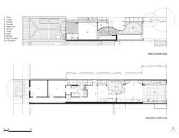 gallery of green house zen architects 9 greenhouse plans for floor plan green housing plans