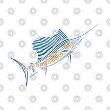 Sailfish Size Chart Tribal Sailfish