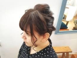 七五三ママ10分ヘアアレンジ Hair Studio Marliro まぁるいろ