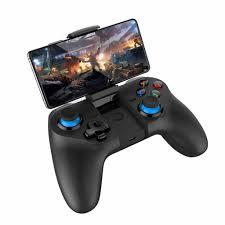 Tay Cầm Chơi Game IPega PG 9129 Bộ Điều Khiển Trò Chơi Không Dây Thông Minh  Cần Điều Khiển Bluetooth Android Chơi Game Chơi Game Điều Khiển Từ Xa Điện  Thoại Tivi