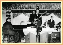 Jazz Profiles: Johnny Smith: Quiet and Dignified