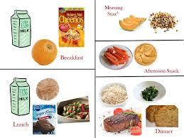1500 Calorie Diet 1800 Calorie Diabetic Diet Plan Monday