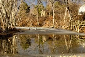 hudson gardens littleton colorado south platte river