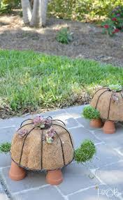 Diy Garden 361 Best Outside Diy Gardening Yard And Lawn Decorations Etc