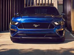 2018 ford australia. Plain Australia 632_New Ford Mustang V8GTwith Performace Pack  Intended 2018 Ford Australia P
