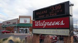 Walgreens Deer Park Tx Kkr Reportedly Wants To Buy Walgreens Wkbt