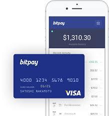 bitcoin of the week bitpay s first bitcoin debit card raises the bar