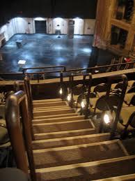 Bam Brooklyn Seating Chart August Strindberg Lame Adventures