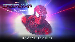 Spider-Man: No Way Home - Spider-Verse ...