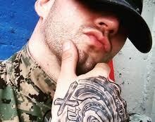 Tetování Ruka Showbizcz