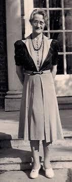 Helen Althea Wade Wittkopp (1893-1989) - Find A Grave Memorial