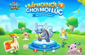 Pokemon Bảo Bối Thần Kỳ Tập 14