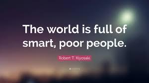 Financial Quotes Robert T Kiyosaki Quotes 24 wallpapers Quotefancy 17