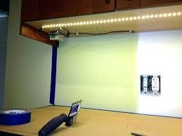 appealing led strip lights under cabinet l0864509 battery led strip lights for under kitchen cabinets