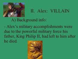 alexander the great  9