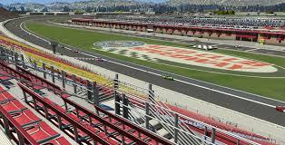Best Seats At Auto Club Speedway