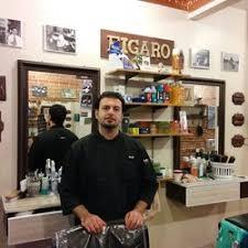 Figaro Coiffure Pour Hommes Et Garcons Montréal Montreal