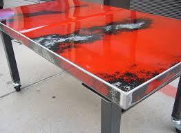 metal design furniture. Metal-scrap-table-design-a Metal Design Furniture