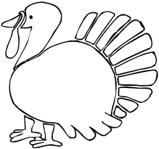 2000x1867 cool turkey drawing template awesome ideas for you