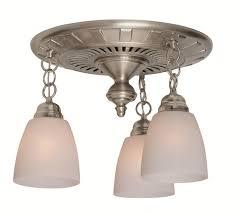 garden district bathroom fan with light
