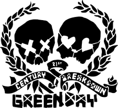 Green Day 21st Century Breakdown Logo Vector (.CDR) Free Download