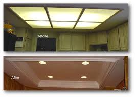recessed kitchen ceiling lighting bing images
