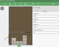 Small Picture Windows 10 Home Design App to Create Home Interior Design in 3D