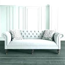 white tufted sofa. White Tufted Couch Sofa Leather For Contemporary Couches N