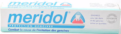 dentifrice meridol dentifrice 75 ml 7437983 securemail fr