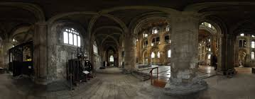 architecture view building panorama arch church cathedral lighting place of worship monastery arcade basilica superstructure crypt