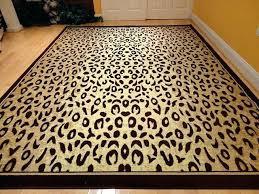 leopard print rugs cheetah print rug rug rectangle leopard stunning ideas animal print carpet animal print wool rugs cheetah print rug animal print