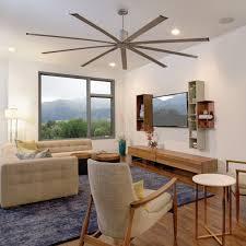 Industrial Fan Coffee Table 72 Inch Indoor Industrial Ceiling Fan