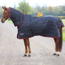 Shires Rug Size Chart Shires Tempest Original 100g Combo Stable Rug