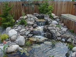 Small Picture garden water feature rockery Google Search Rockery Garden