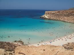 ملفspiaggia Isola Dei Coniglio Lampedusajpg ويكيبيديا الموسوعة