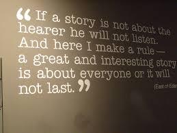 Storytelling Quotes 100 Ways to Use Storytelling for B100B Social Media Storytelling 43