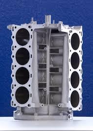 the 887 hp porsche 918 spyder will get 85 to 94 mpg 20 porsche porsche 918 spyder prototype engine block
