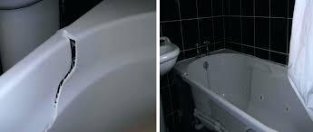 acrylic bath repair kit bathtub repair kit badly ed bath repair acrylic bathtub repair acrylic bath repair