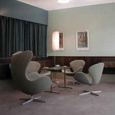 jacobsen furniture. Arne Jacobsen: A Reconstruction Of Jacobsen Furniture T