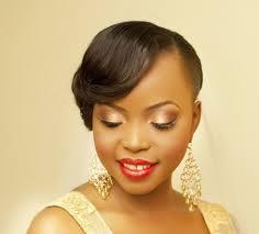 Maquillage Mariage Pour Femme Noire