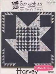 MODA Love   Seams Crazy & Harvey Pattern Cover Adamdwight.com