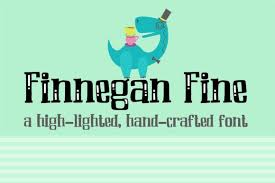 The unique flow and easy calligraphy style makes it perfect for blogging, social media, branding. Finnegan Fine Font By Illustration Ink Creative Fabrica In 2020 Font Bundles Free Font Free Fonts Download